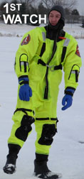 First Watch Ice Rescue suit $615